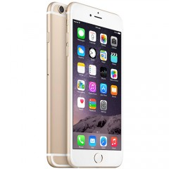 Brand New Apple iPhone 6 Plus 16GB Smartphone - Gold + 12MTH APPLE WTY